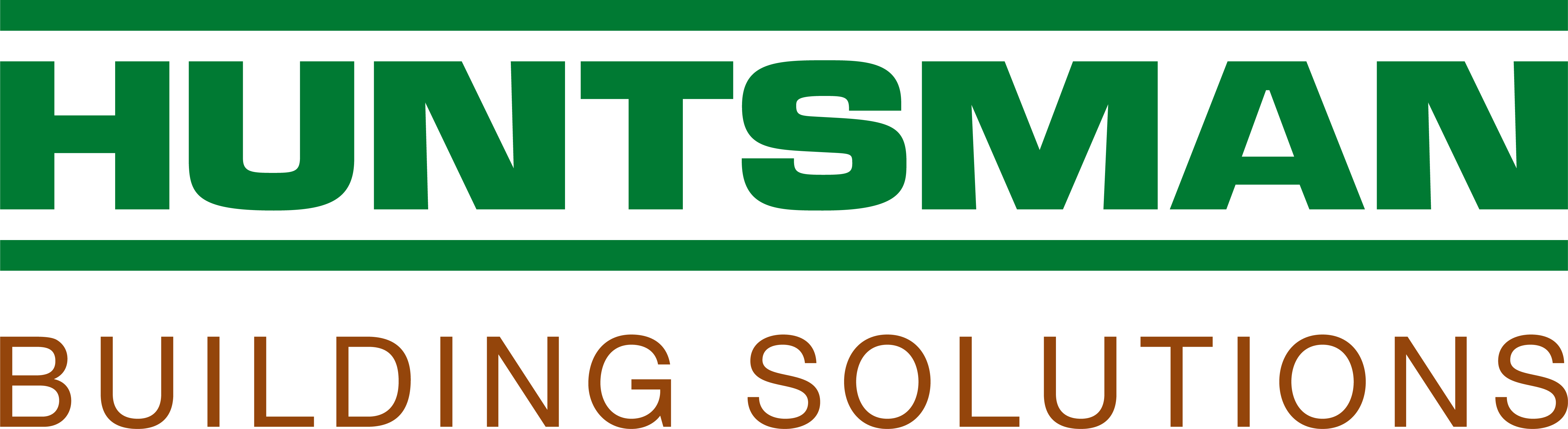 huntsman insulation building solution logo